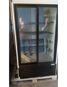 Ψυγείο βιτρίνα αναψυκτικών
